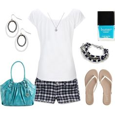 Amber, created by ljjenness on Polyvore