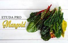 Mangold je půvabná letní zelenina, kterou si můžete v kuchyni užít skoro stejně jako vzrostlý špenát. Chutná podobně, má podobné uplatnění a podobná pravidla pro přípravu. Protože stonky mohou mít bílou, žlutou i červenou barvu,...