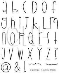 Image result for lettering fonts