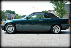 Car brand auctioned:BMW: 3-Series Sport Convertible 2-Door Beautiful 1995 BMW 325i Convertible - E36 - Sport Package - Extra Clean