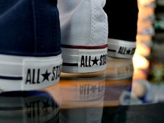 My shoes - converse