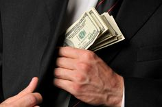 Follow the Money: How the Food Industry Affects Nutrition Policy