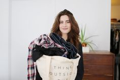 I constantly get asked how I stick to a zero waste wardrobe, especially as someone who loves clothes and fashion. I'm letting you in on all my secrets.