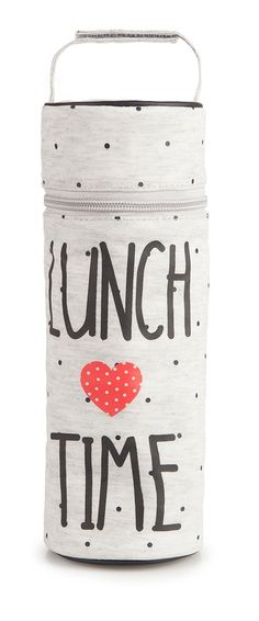 Womensecret. Maternity Lunch Time thermo