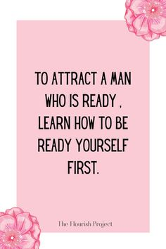 Dating tips and dating advice for women who want to date successfully and find a committed relationship. Learn how to date and dating hacks and the best dating quotes to help you find love. Or join our community for women who want to build strong love lives at The Flourish Project Dating Blog, Online Dating Advice, Dating Tips, Marriage Relationship, Marriage Advice, Dating Over 40, Rekindle Romance, How To Be Irresistible, Breakup Advice