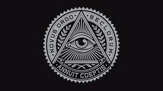 treugolnik triangle illuminati wallpapers high resolution