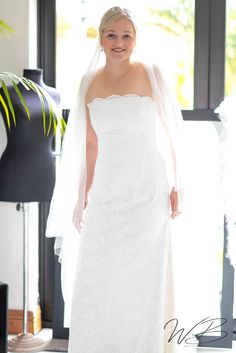Catherine Ann's Designs in Port Elizabeth, South Africa, offers a variety of Wedding Dresses, Bridesmaids Dresses, Matric Farewell Gowns and Mother of the Bride Outfits (hire or purchase).  Contact Cathy on +27845163173 for a free consultation.