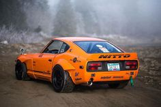 Datsun 240z, Tuner Cars, Jdm Cars, My Dream Car, Dream Cars, Nissan Z Cars, Mustang Cars, Sweet Cars, Japanese Cars