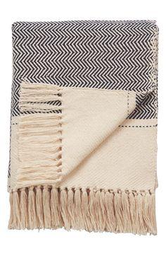 Main Image - Jaipur Spirit Hand Loomed Throw Blanket