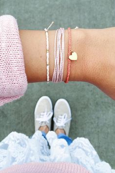 Simply Loved | Pura Vida Bracelets
