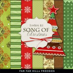 Sunday's Guest Freebies ~ Far Far Hill ⊱✿-✿⊰ Join 5,700 others. Follow the Free Digital Scrapbook board for daily freebies. Visit GrannyEnchanted.Com for thousands of digital scrapbook freebies. ⊱✿-✿⊰
