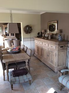 1000 images about eetkamer keuken on pinterest met interieur and dining rooms - Eetkamer deco ...