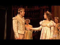 Ever After- Meet the Cast - YouTube