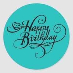Happy Birthday Blue, Happy Birthday Printable, Birthday Clipart, Happy Birthday Cake Topper, Birthday Greetings For Men, Happy Birthday Wishes Cards, Birthday Cards, Scrapbook Images, Birthday Design