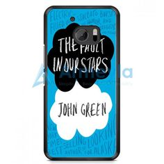 The Fault In Our Stars 2 HTC One M10 Case | armeyla.com