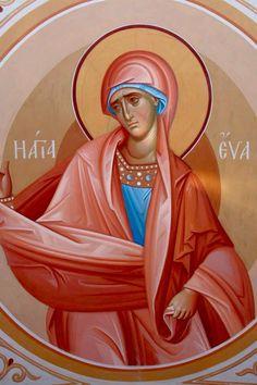 St. Eva