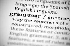 This is a list of every single ACT grammar rule you need to know, with practice examples showing how the ACT will test you.