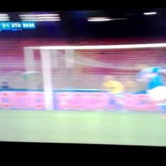 #NapoliAtalanta 2-1 #Albiol #Atalanta #autorete
