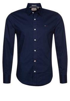 SABIM - Koszula - niebieski
