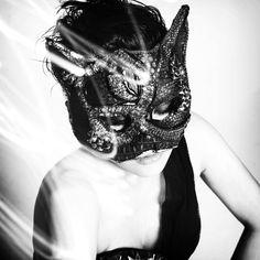 Miryo - Brown Eyed Girls Concept Photos for Sixth Sense Album
