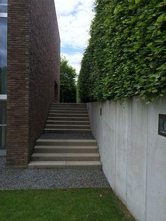 Patrick Verbruggen • tuin te Emblem
