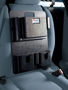 Seat Organizer for Police Equipment D2950 ProGard