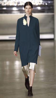 Perret Schaad, Look #11 / #MIZUstyle