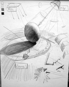 "Anatomy Studies Demo: ""Figure Studies"" - Page 2 Anatomy Study, Anatomy Reference, Drawing Reference, Anatomy Sketches, Anatomy Drawing, Facial Anatomy, Gross Anatomy, Drawing Tips, Drawing Sketches"