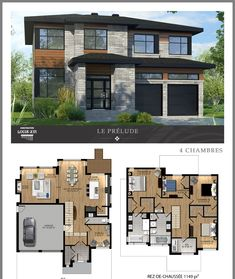 home layout plans 573294227564478613 Sims House Plans, House Layout Plans, Dream House Plans, House Layouts, House Floor Plans, Sims 4 House Design, House Front Design, Small House Design, Modern House Design