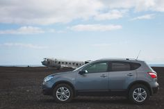 Quick Q&A: Do I need a 4WD to drive around #iceland?