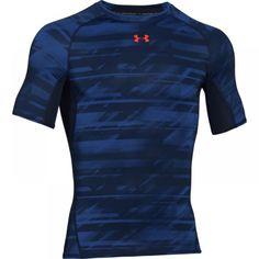 Pánské kompresní triko Under Armour Under Armour, Polo Shirt, Mens Tops, Shirts, Fashion, Moda, Polos, Fashion Styles, Polo Shirts