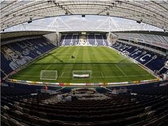 Deepdale, Preston North End