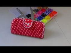 Cartera para movil - YouTube Youtube, Make It Yourself, Diy, Sewing, Patchwork Tutorial, Bags, Cheesecake, Pocket Wallet, Dish Towels