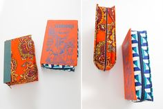 How to Turn a Vintage Book into a Clutch | Brit + Co