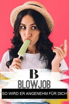 Papiertüte Blowjob