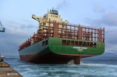 PMO: Maersk Tigris Released