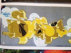 Smash 137 Graffiti Styles, Graffiti Art, Street Smart, Dope Art, Street Artists, Ideas Para, Public, Lettering, Pure Products