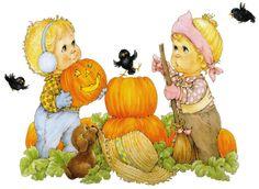Octubre 2012 - Calendario Ruth Morehead