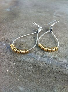Recycled Guitar Strings  Restored Guitar String by sparrowc, $26.00