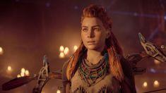Aloy posee un carácter, una personalidad y un realismo que pocos personajes han podido conseguir en la historia de los videojuegos.