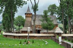 Zwiedzanie tematyczne: Szlak Architektury Drewnianej