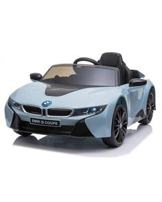 Bmw I8, Power Wheels, Power Cars, Bmw White, Toddler Car, Kids Ride On, Sports Toys, Electric Cars, Toy Store