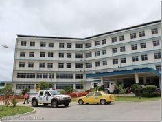 Chiriquí tiene el segundo mejor hospital del país - http://panamadeverdad.com/2014/09/16/chiriqui-tiene-el-segundo-mejor-hospital-del-pais/