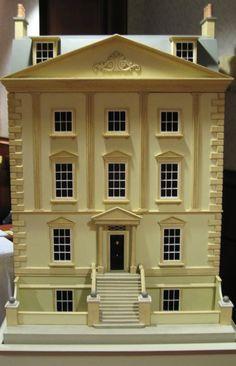 Presidential Dollhouse