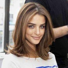 La meilleure coupe de cheveux femme en 45 idées | Coupé et Actualités
