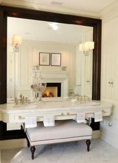 Gorgeous bathroom