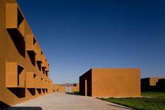 Gulemin Technology School // Morocco. | yellowtrace blog »