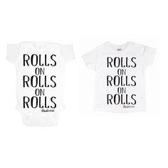 Rolls On Rolls
