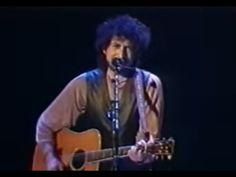 Bob Dylan - Full Concert - 12/04/88 - Oakland Coliseum Arena (OFFICIAL) - YouTube