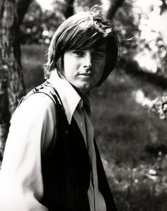 [Bobby Sherman]  ... Super dreamy